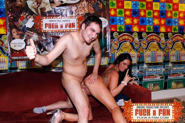porno-fan